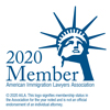 AILA american immigration lawyers association citizenship green card visa immigrant